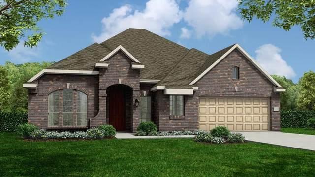 2022 Hampton Breeze Lane, Rosenberg, TX 77469 (MLS #23896250) :: Lerner Realty Solutions