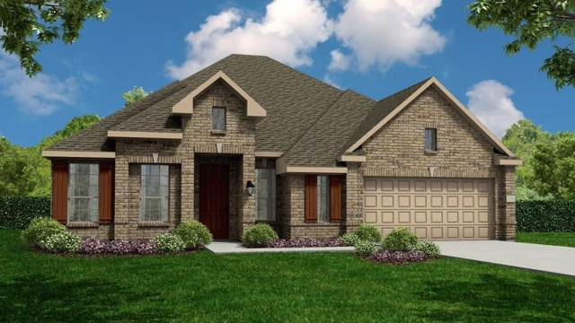 1302 Crescent Mirror Lane, Katy, TX 77494 (MLS #23900733) :: The Jill Smith Team