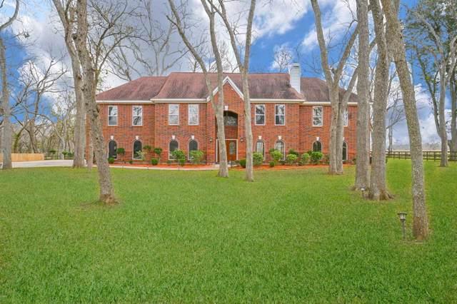 8659 Halls Retreat Court, Missouri City, TX 77459 (MLS #23903501) :: Texas Home Shop Realty