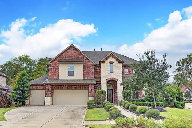 25 Florence Way Drive, Missouri City, TX 77459 (MLS #23904758) :: Texas Home Shop Realty