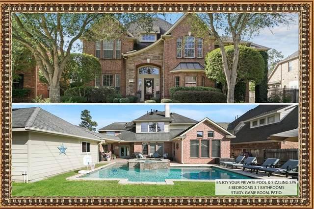 14315 Horizon Falls Lane, Humble, TX 77396 (MLS #23905481) :: The SOLD by George Team