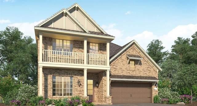 517 Sage Timbers Lane, Pinehurst, TX 77362 (MLS #23905851) :: Michele Harmon Team
