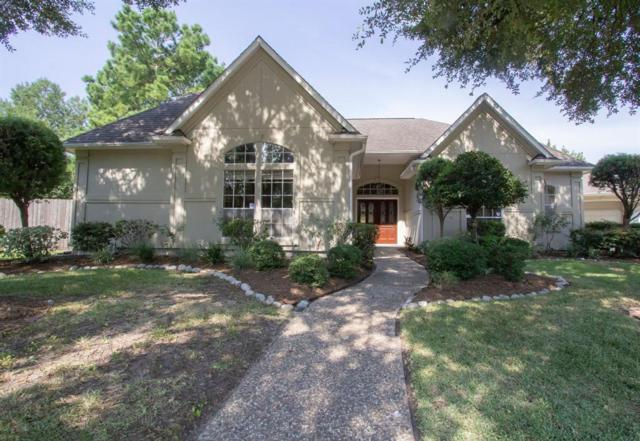 1807 Royal Fern Court, Houston, TX 77062 (MLS #23906077) :: The Collective Realty Group