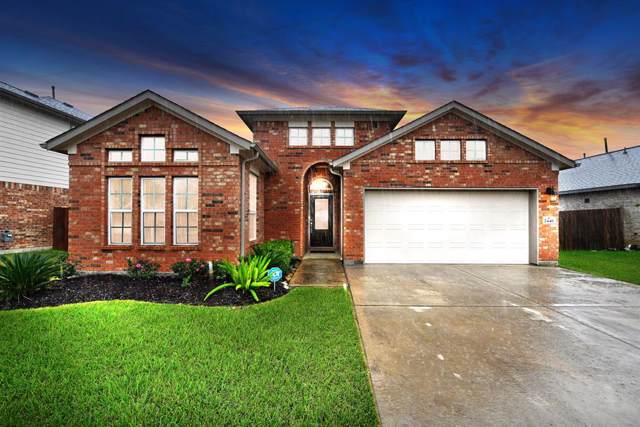 2446 Bay Hill Drive, Baytown, TX 77523 (MLS #23908953) :: Phyllis Foster Real Estate