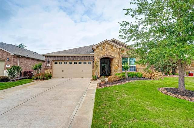 522 Mistflower Drive, Richmond, TX 77469 (MLS #23910122) :: Christy Buck Team