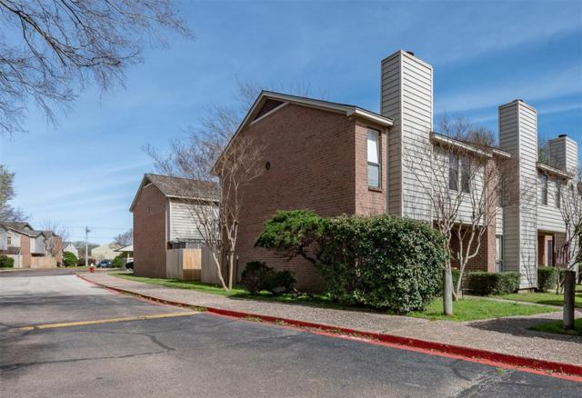 1904 Dartmouth Street O1, College Station, TX 77840 (MLS #23911601) :: The Heyl Group at Keller Williams