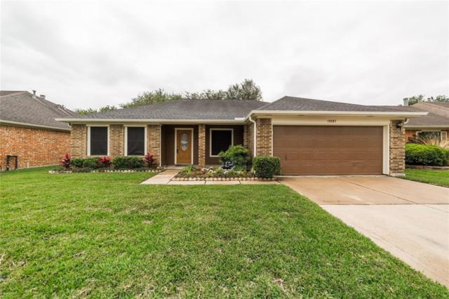 19207 Wildoats Drive, Katy, TX 77449 (MLS #23911748) :: Magnolia Realty