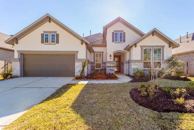 5176 Andorra Bend Lane, Porter, TX 77365 (MLS #23912984) :: Texas Home Shop Realty