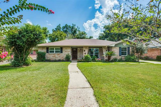 4819 Spellman Road E, Houston, TX 77035 (#23914030) :: ORO Realty