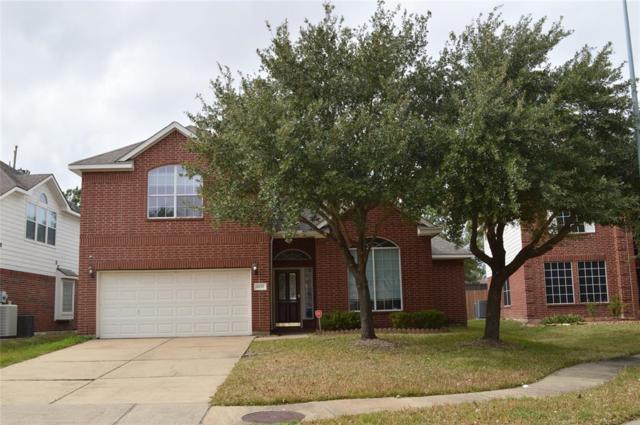 6027 Crestford Park Lane, Houston, TX 77084 (MLS #23914627) :: Texas Home Shop Realty
