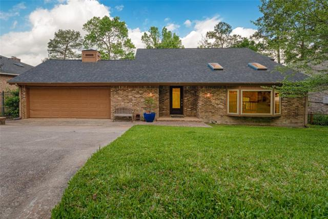 1931 E East Lake Drive, Huntsville, TX 77340 (MLS #23915589) :: The SOLD by George Team