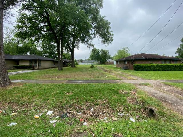 8315 Lavender Street, Houston, TX 77016 (MLS #23915772) :: My BCS Home Real Estate Group
