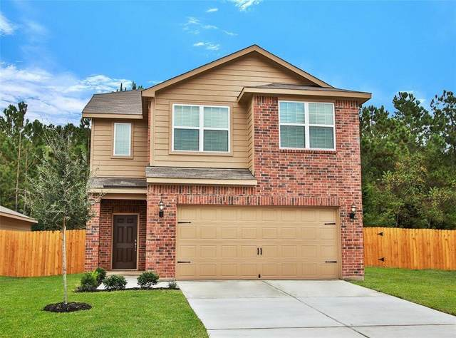 10538 Pine Landing Drive, Houston, TX 77088 (MLS #23916019) :: The SOLD by George Team