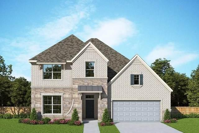 4815 Snell Way, Iowa Colony, TX 77583 (MLS #23917223) :: Texas Home Shop Realty