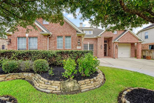 22022 Twinkle Sky Court, Cypress, TX 77433 (MLS #23920379) :: The SOLD by George Team