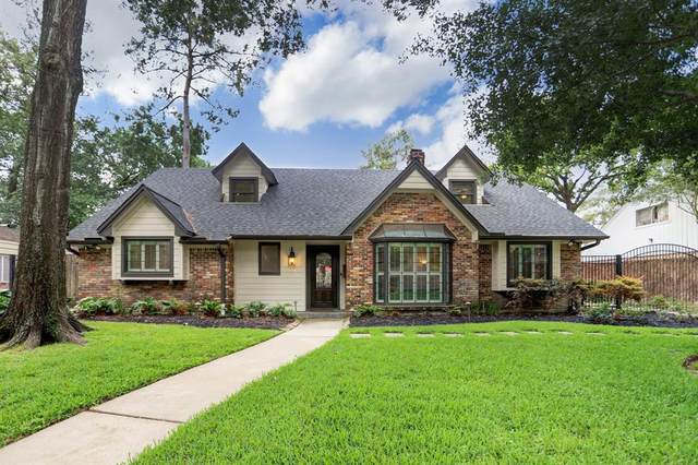 10015 Lynbrook Drive, Houston, TX 77042 (MLS #23921880) :: The SOLD by George Team