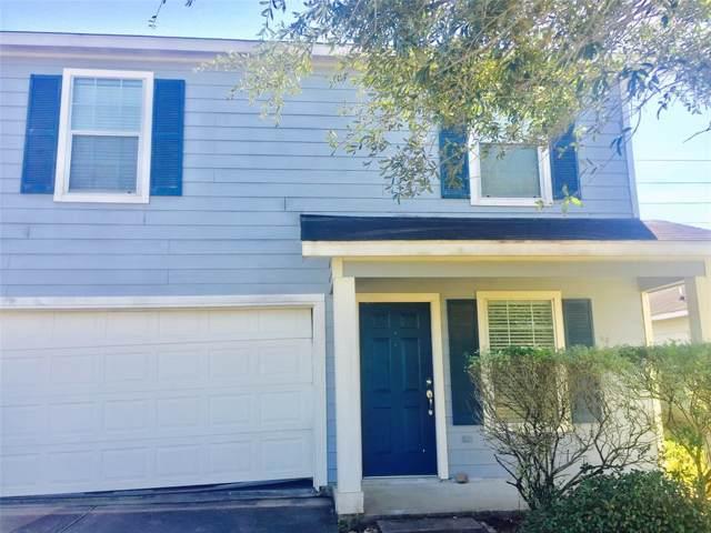 4003 Hollow Cove Lane, Richmond, TX 77469 (MLS #23923045) :: The Jill Smith Team