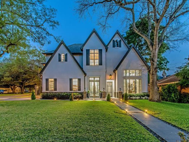 4603 Shetland Lane, Houston, TX 77027 (MLS #23923188) :: Giorgi Real Estate Group
