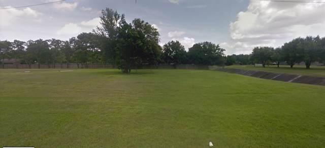 1105 E Pasadena Boulevard, Deer Park, TX 77536 (MLS #23924330) :: Texas Home Shop Realty