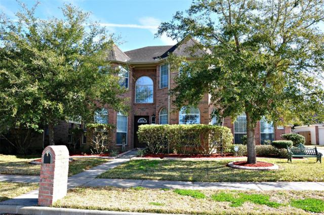 6710 Haider Avenue, Baytown, TX 77521 (MLS #2392458) :: REMAX Space Center - The Bly Team