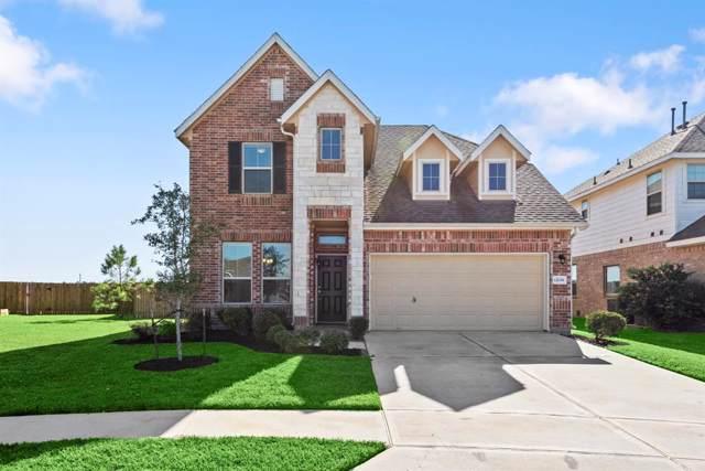 12038 Sunset Range Drive, Humble, TX 77346 (MLS #23925406) :: Ellison Real Estate Team