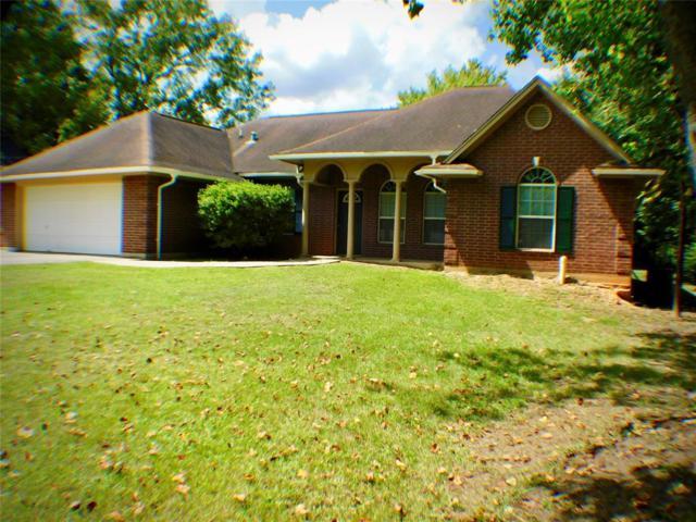600 S Railroad Avenue, Shepherd, TX 77371 (MLS #2393165) :: Fairwater Westmont Real Estate