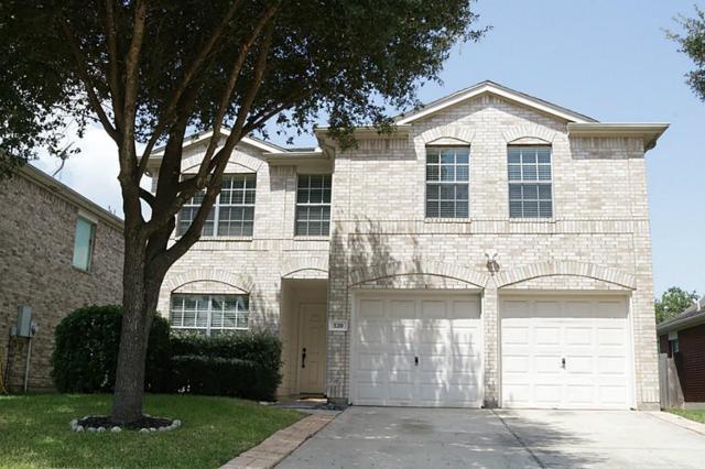 539 Cypresswood Trace, Spring, TX 77373 (MLS #23933995) :: Red Door Realty & Associates