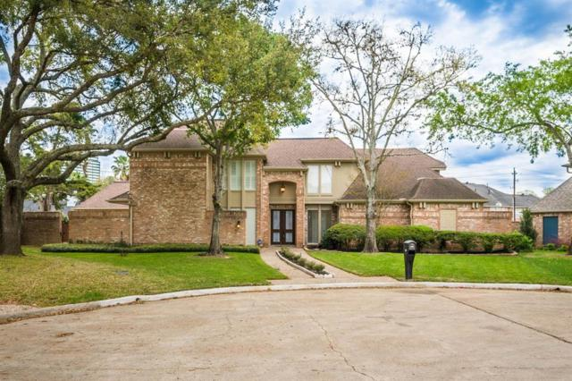 802 Silvergate Drive, Houston, TX 77079 (MLS #23936010) :: Giorgi Real Estate Group
