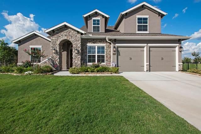 10922 Crossview Lake Drive, Cypress, TX 77433 (MLS #23938856) :: The Jill Smith Team