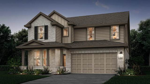 3319 Paddock Landing Street, Richmond, TX 77406 (MLS #23939776) :: Green Residential