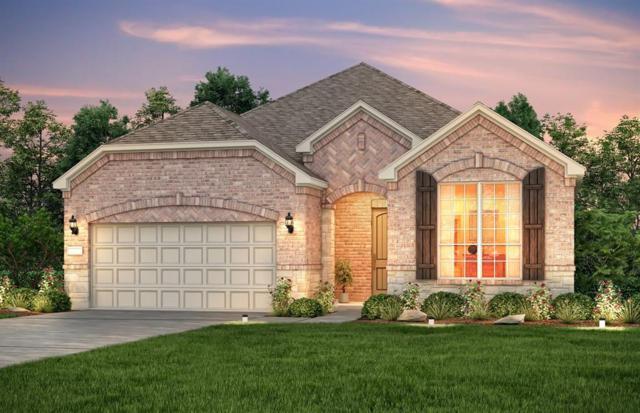 147 Chestnut Bay, The Woodlands, TX 77382 (MLS #23940176) :: Fairwater Westmont Real Estate
