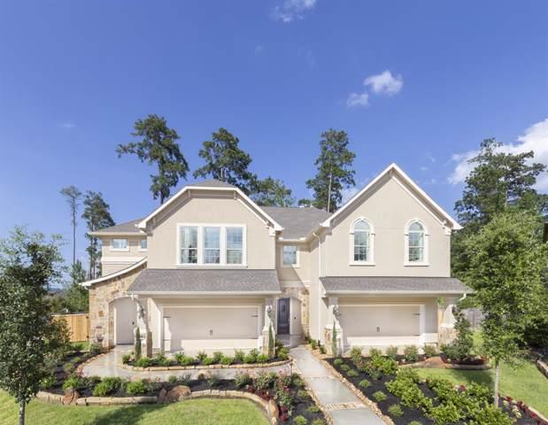 110 Silver Sky Street, Conroe, TX 77304 (MLS #23940467) :: NewHomePrograms.com LLC