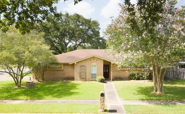 1901 Candlewood Drive, Bay City, TX 77414 (MLS #23947288) :: The SOLD by George Team