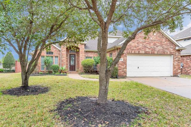 10503 Pavonia Drive, Houston, TX 77095 (MLS #23948482) :: The Bly Team