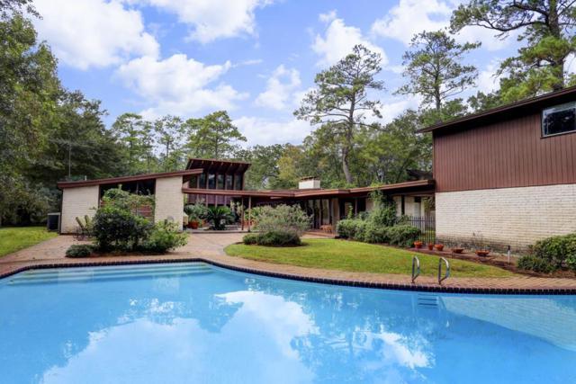 2 Memorial Point Lane, Piney Point Village, TX 77024 (MLS #23952306) :: Giorgi Real Estate Group