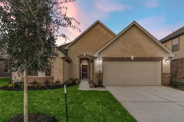 8723 Ute Creek Lane, Magnolia, TX 77354 (MLS #23955666) :: Texas Home Shop Realty