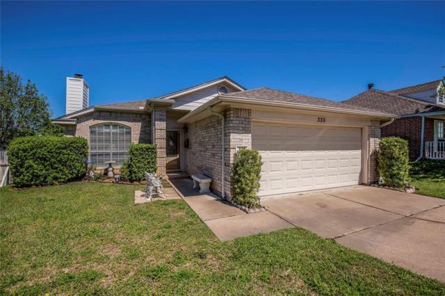 335 Leisure Lane, Montgomery, TX 77356 (MLS #23956576) :: The Home Branch