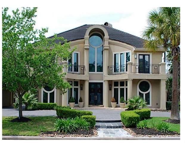 2814 Cedar Woods Place, Houston, TX 77068 (MLS #23957058) :: TEXdot Realtors, Inc.