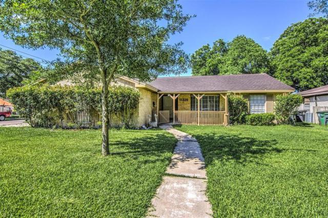 11326 Sageland Drive, Houston, TX 77089 (MLS #2395753) :: Magnolia Realty