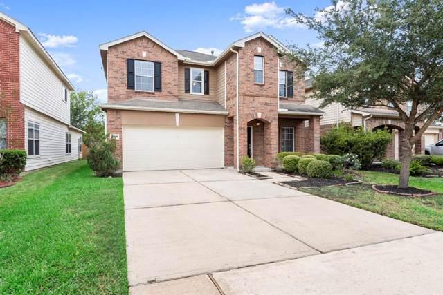 11819 Edenstone Drive E, Cypress, TX 77429 (MLS #23957712) :: CORE Realty