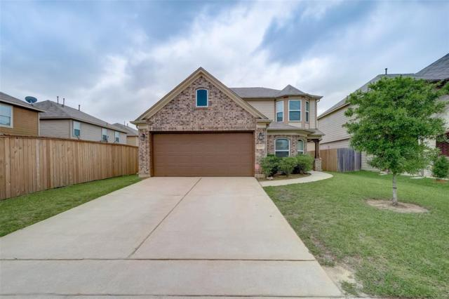 10915 E Fall Fern Circle, Houston, TX 77044 (MLS #23958307) :: The Heyl Group at Keller Williams