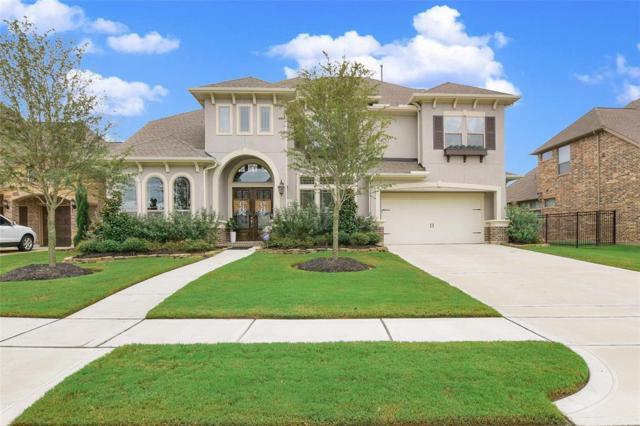 23707 Dolci Lane, Richmond, TX 77406 (MLS #23961705) :: Fairwater Westmont Real Estate