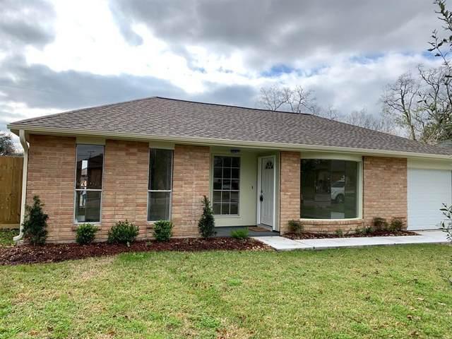 112 Brigadoon Lane, Friendswood, TX 77546 (MLS #23961843) :: Ellison Real Estate Team