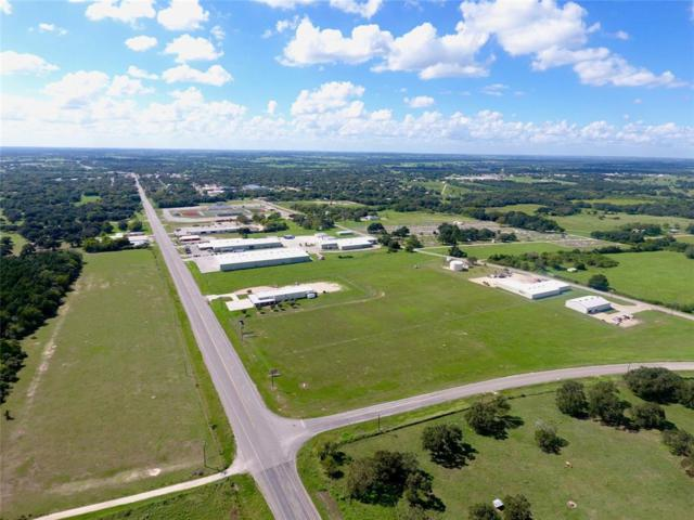 0 Us Highway 90 E, Hallettsville, TX 77964 (MLS #23963045) :: Texas Home Shop Realty