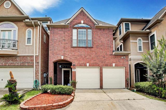 5313 Hidalgo Street, Houston, TX 77056 (MLS #2396433) :: Caskey Realty