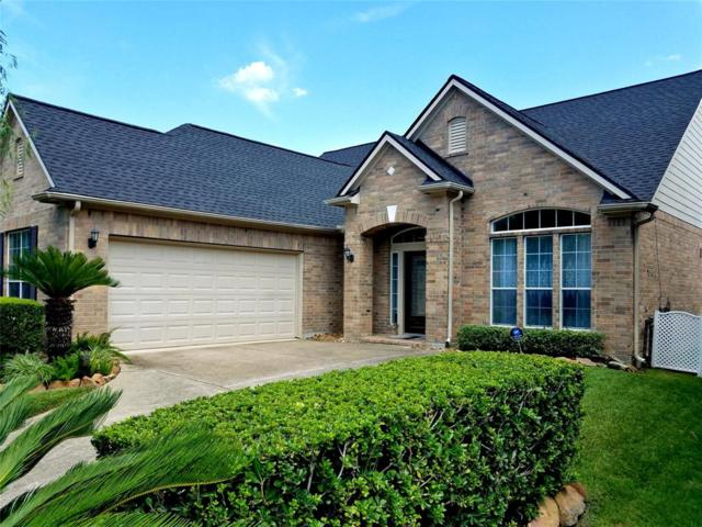 4307 Countrytrails Court, Spring, TX 77388 (MLS #23964622) :: Texas Home Shop Realty