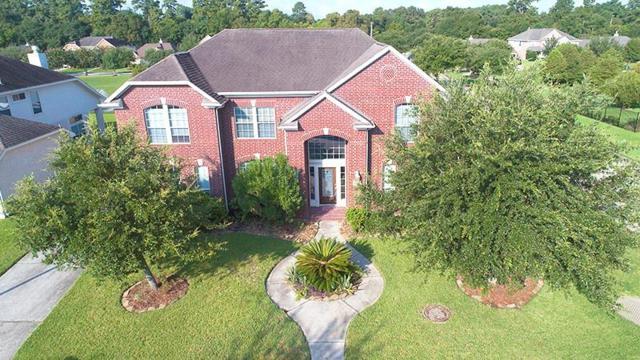 19423 Creek Bend Drive, Spring, TX 77388 (MLS #23965662) :: Texas Home Shop Realty