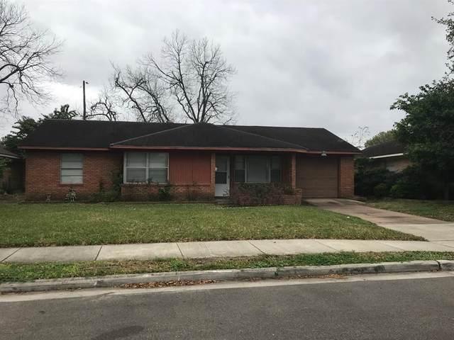 105 W Riverwood Drive, Houston, TX 77076 (MLS #23969721) :: The Freund Group