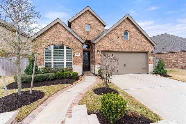 19307 Blueberry Cedar Drive, Cypress, TX 77433 (MLS #23969775) :: Connell Team with Better Homes and Gardens, Gary Greene