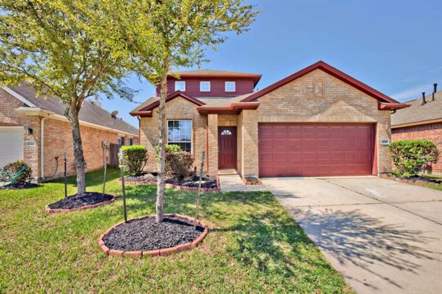 12327 Forstall Drive, Houston, TX 77014 (MLS #23969999) :: REMAX Space Center - The Bly Team